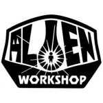 Shapes Alien Workshop Skateboards
