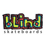 Shapes Blind Skateboards