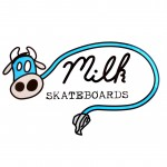 Shapes Milk Skateboards