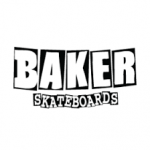 Shapes Baker Skateboards