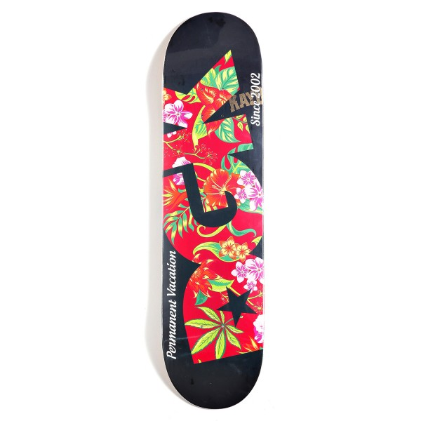 Shape DGK Permanent Vacation 8.0""